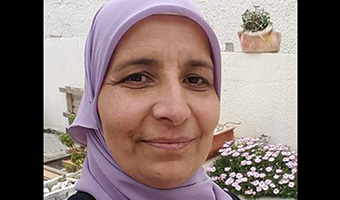 Hadassah's Pollin Center Program Results in Lifestyle Transformation for Arab Health Educator
