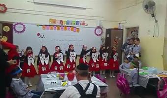 East Jerusalem Students Celebrate Revolution in Eating Habits, Thanks to Hadassah