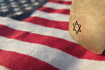 The Impact of American Jewry on Israel