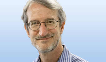 Jeff Brodsky: Honoring the Past, Believing in the Future