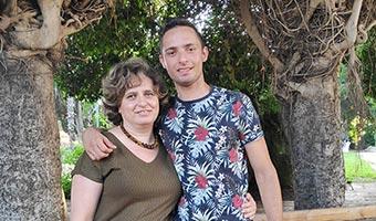 80 New Meir Shfeyah Graduates, Despite Closures and COVID-19