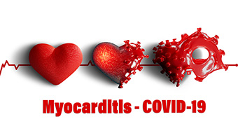 Youngsters with Inflamed Heart Muscle—Is This COVID-19 Related?