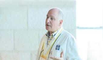 Next Phase of COVID-19: Update from Hadassah Ein Kerem Director