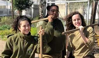 Putting At-Risk Youth in Israel on the Path to Success