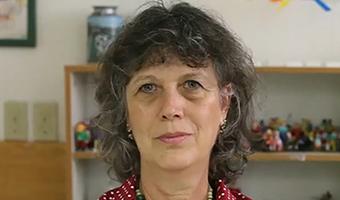 After Pittsburgh, Hadassah Expert Esti Galili Offers Coping Strategies for Children