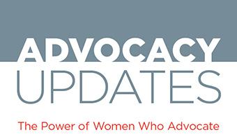 Advocacy Update | Hadassah on the Hill