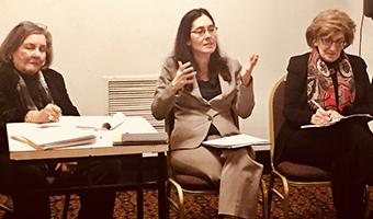 Israel's Global Efforts to Empower Women & Girls