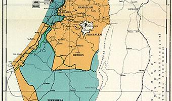 The UN Partition Plan at 70