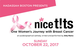 Comedy for a Cure in Boston