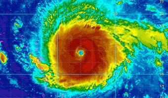 Hurricane Irma: How You Can Help