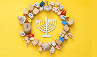 Home for the Holidays: Another Hadassah Miracle