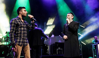 Saturday Night Lively: Hadassah Israel Fundraiser Wows Largely Orthodox Audience of 1200
