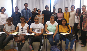 Ethiopian Pre-Nursing Students: On the Way to Fulfilling a Dream