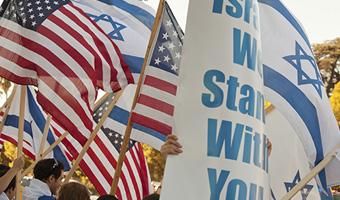 Terror Attacks Put Hadassah Medical Organization on Alert