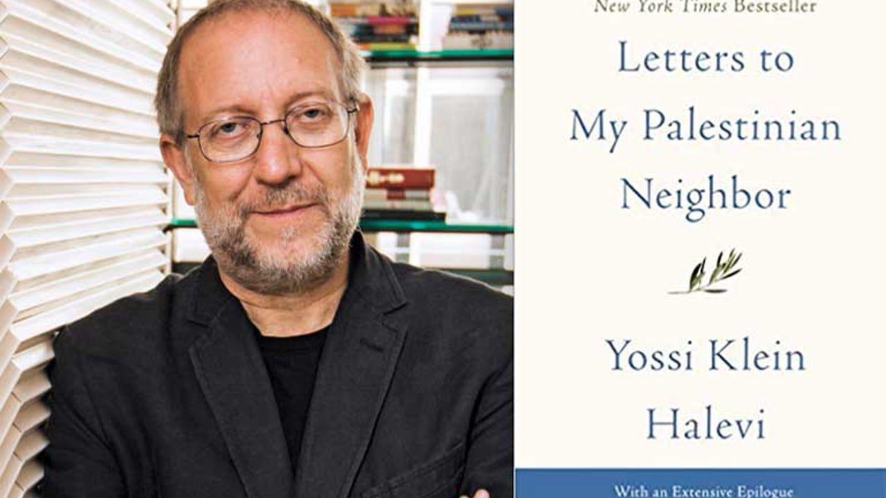 What's Next for Israel: Yossi Klein Halevi