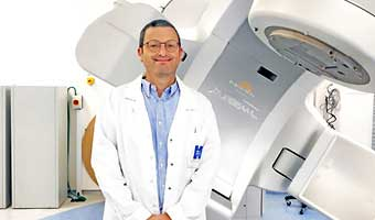 Legacy, Passion and Moving Towards a Cure for Cancer with Dr. Aron Popovtzer