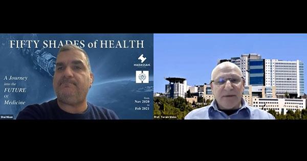 AI, IT and Nanotechnology: Today's Healing Odyssey
