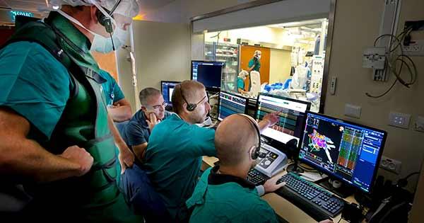 Innovative Optimists: Hadassah Hospital's Guardians of the Heart