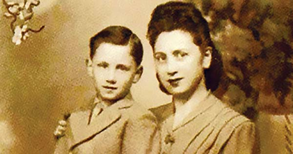 From Hidden Child During the Holocaust to Hadassah Surgeon