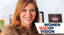 Women of Vision: interview with Jennifer J. Raab