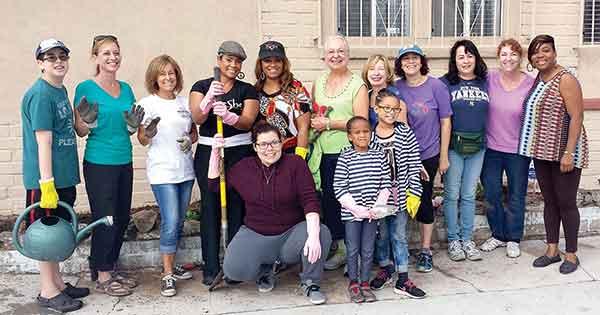 Hadassah Helped Me Find Purpose Through Volunteer Work
