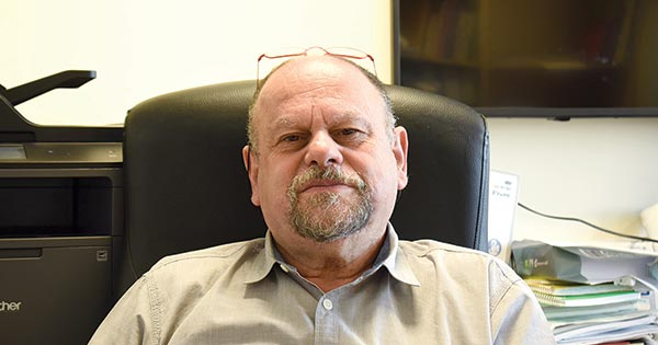 Hadassah Doctor Sees End of Pandemic, With Caveats