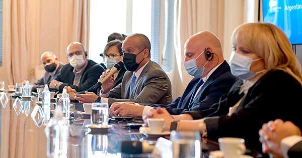 HI's Executive Director Illuminates Hadassah's Butterfly Effect
