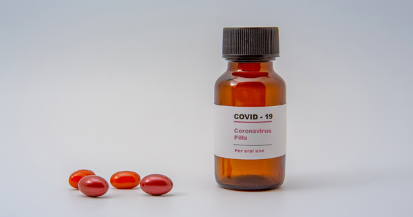 Hadassah Technology Is Used to Develop Oral COVID-19 Vaccine