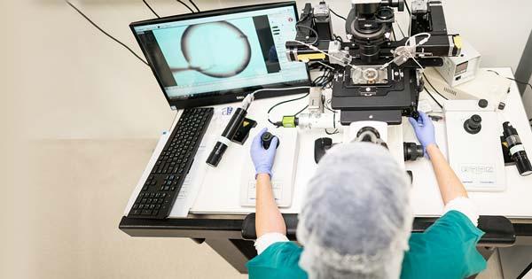 Hadassah Study Reveals COVID-19 Vaccine Doesn't Damage Sperm