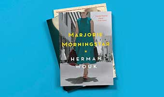 """""""Marjorie Morningstar"""" and Other Essential Reads for Jewish Women"""