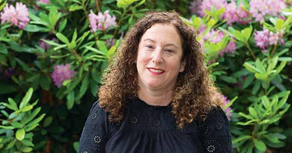 Meet Mindy Gensler, New Jersey Advocate