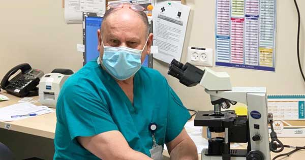 [Hadassah On Call] New Hope in the Fight Against COVID-19