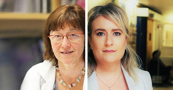 [Hadassah On Call] Pioneering Breast Cancer Experts Share New Updates from Israel