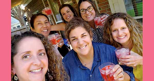 Drink Pink: Raising a Glass for Breast Cancer Awareness