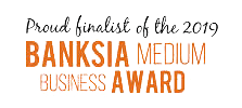 2019 Banksia Sustainability Awards