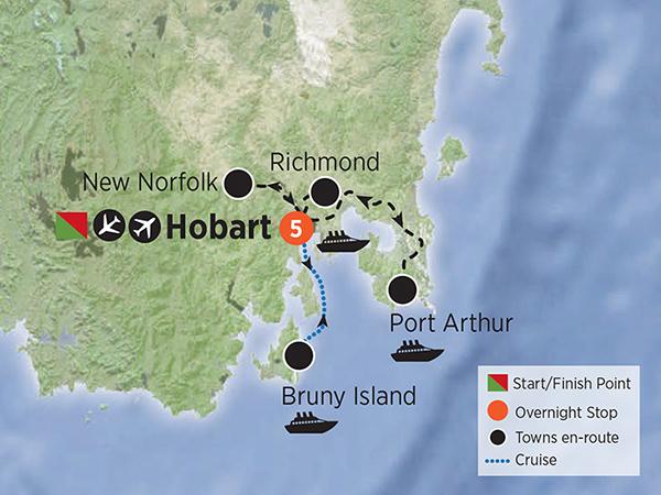 Hobart Hopper