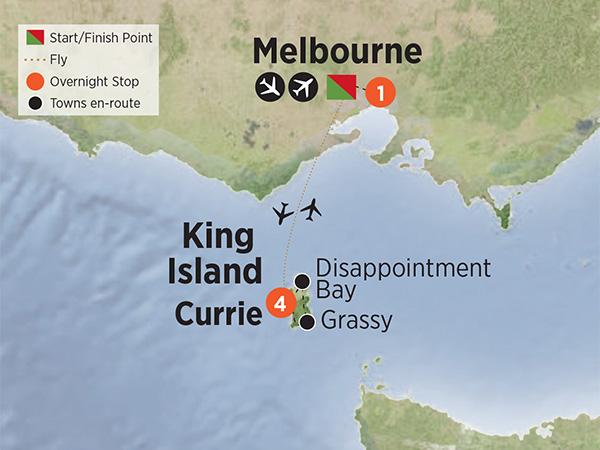 King Island Interlude