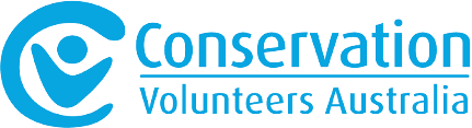 2018 Conservation Volunteers Australia Awards
