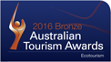 2016 AUSTRALIAN TOURISM AWARDS