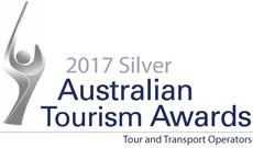 2017 AUSTRALIAN TOURISM AWARDS