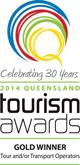 2014 QUEENSLAND TOURISM AWARDS