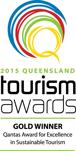 2015 QUEENSLAND TOURISM AWARDS