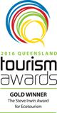 2016 QUEENSLAND TOURISM AWARDS