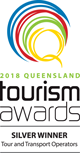 2018 QUEENSLAND TOURISM AWARDS