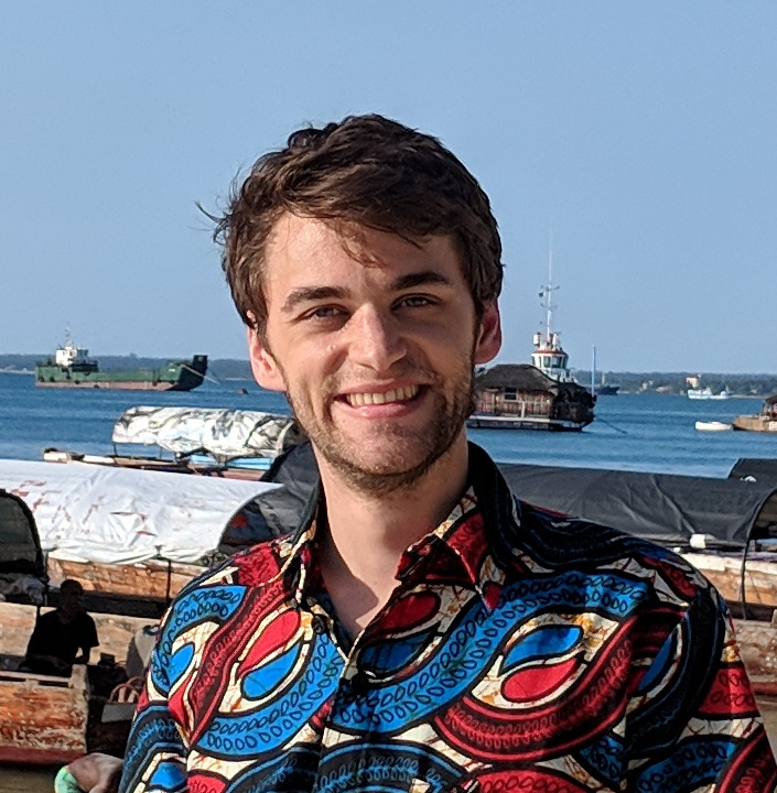 Lukas Martinelli