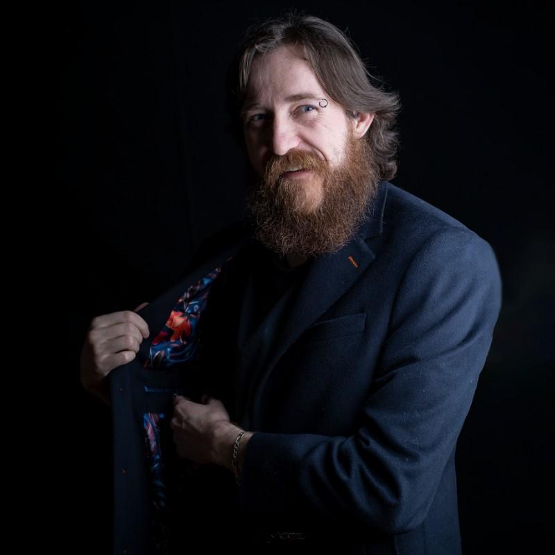Greg Jourdan