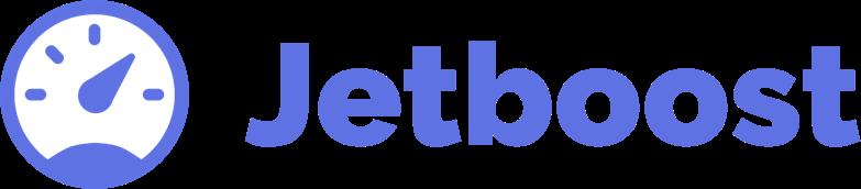 Jetboost logo
