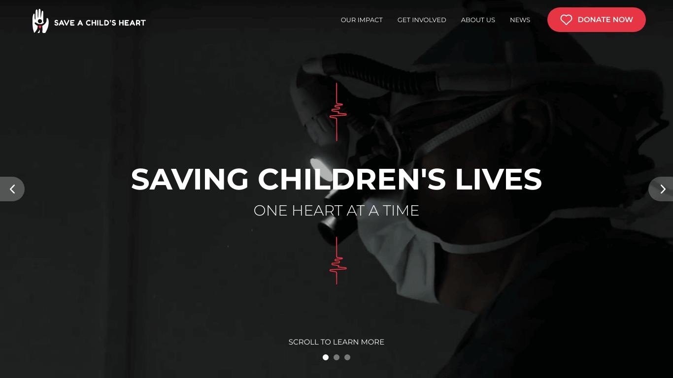 Save A Child's Heart: Improving Pediatric Cardiac Care