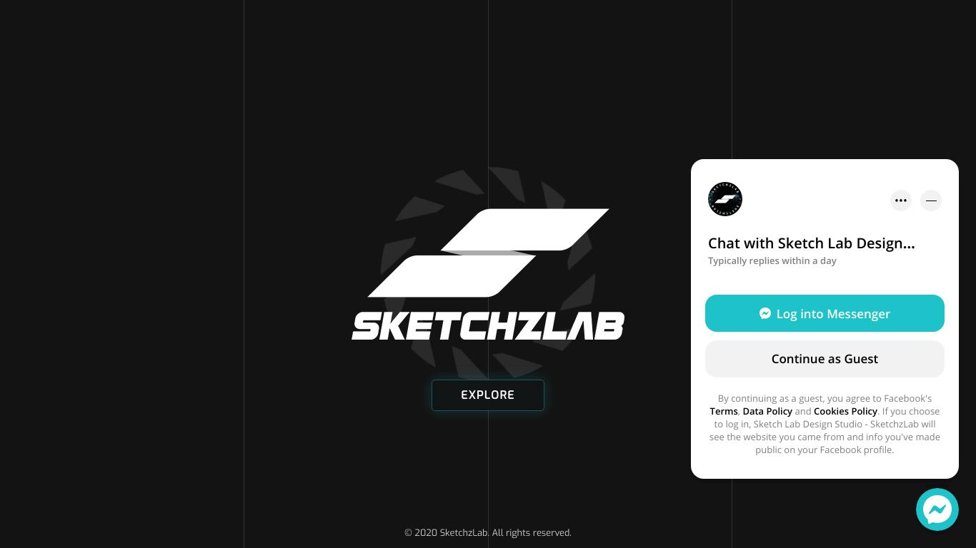 Awesome Web Design & Development Service | SketchzLab