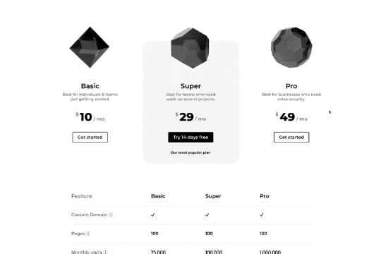 pricing-comparison-table-with-tooltip-hover-interaction - Webflow